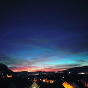 Abendbilder
